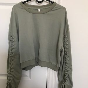 Other - Long sleeve top